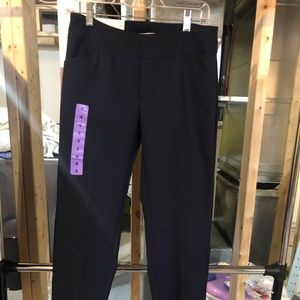 New pants size 4